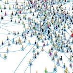 El conocimiento en red: datos, conocimiento y relaciones profesionales