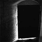 La puerta de atrás