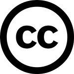 icono de creative commons